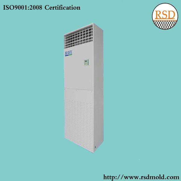 立式空调机柜