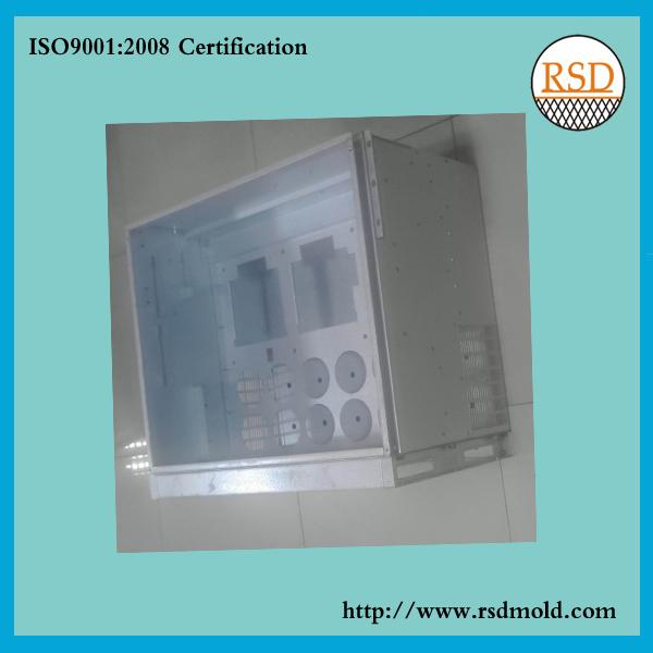 新能源机箱-001